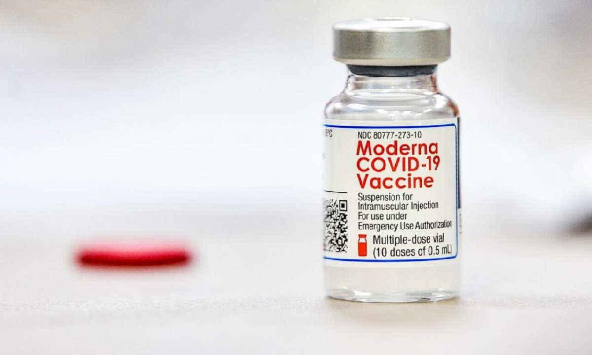 moderna vaccino ema